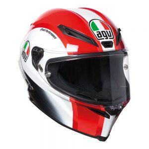 SIC58 AGV Corsa R Helmet