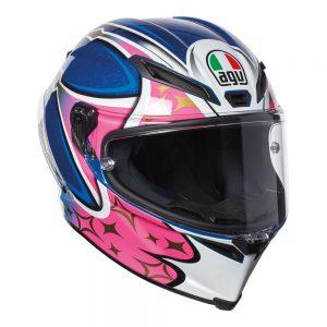 Jack 2017 AGV Corsa R Helmet