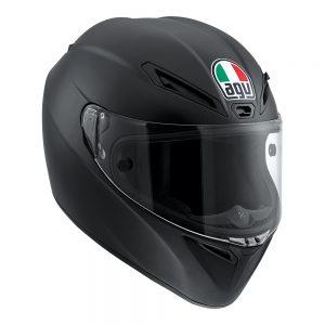 Matt Black AGV Veloce S Helmet