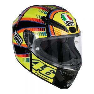 Soleluna AGV Veloce S Helmet