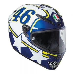 Ranch AGV Veloce S Helmet