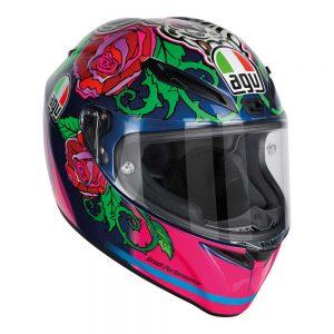Salom AGV Veloce S Helmet