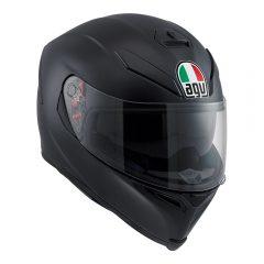 Matt Black AGV K-5 S Helmet