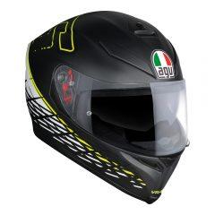 Thorn 46 AGV K-5 S Helmet