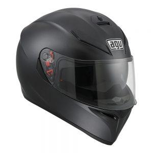 Matt Black AGV K-3 SV Helmet
