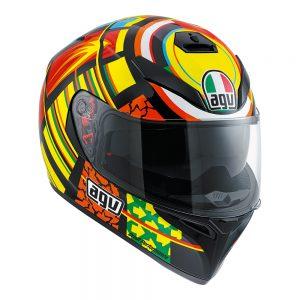 Elements AGV K-3 SV Helmet