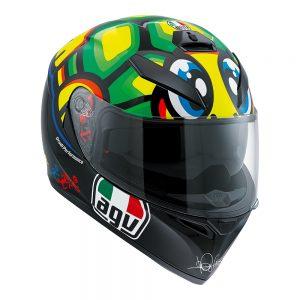 Tartaruga AGV K-3 SV Helmet