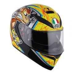 Bulega AGV K-3 SV Helmet