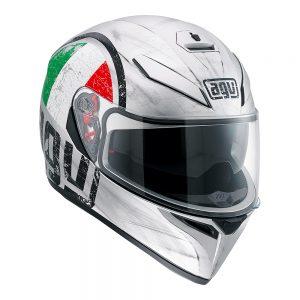 Scudetto AGV K-3 SV Helmet