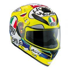 Groovy AGV K-3 SV Helmet