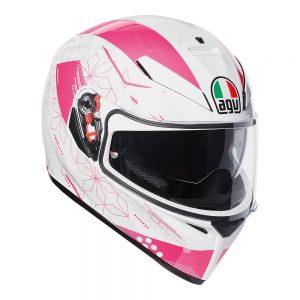 Izumi AGV K-3 SV Helmet