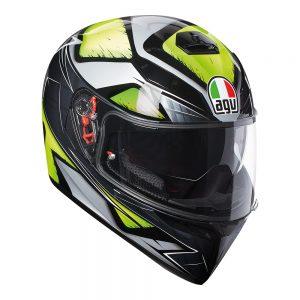 LiquefyAGV K-3 SV Helmet