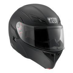 Matt Black AGV Compact ST Helmet