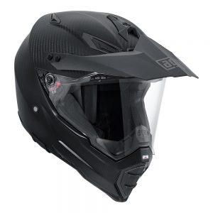 AGV AX-8 Dual Carbon Helmet