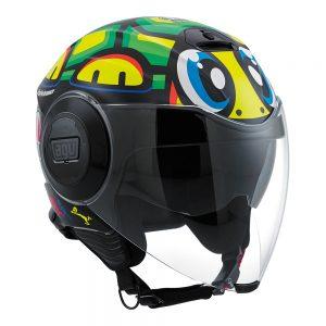 Tartaruga AGV Fluid Helmet