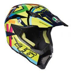 Soleluna 2016 AGV AX-8 Evo Helmet