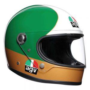 Ago AGV X3000 Helmet