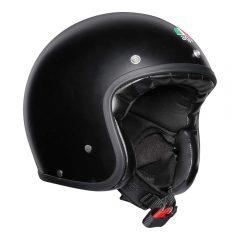 Matt Black AGV X70 Helmet
