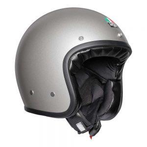 Matt Light Grey AGV X70 Helmet