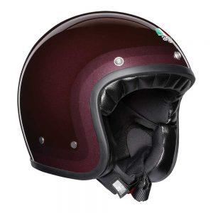 Trofeo Purple Red AGV X70 Helmet