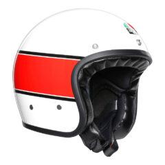 Mino 73 AGV X70 Helmet