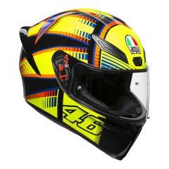 Soleluna 2015 AGV K1 Helmet