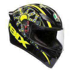 Flavum 46 AGV K1 Helmet