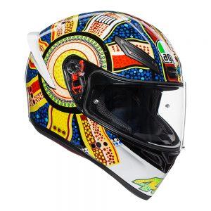 Dreamtime AGV K1 Helmet