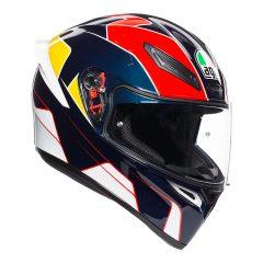 Pitlane AGV K1 Helmet