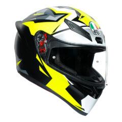 MIR 2018 Replica AGV K1 Helmet