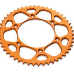 7771095104804 KTM Rear Sprocket Orange Z48