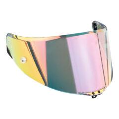 Rainbow AGV Race 3 Visor