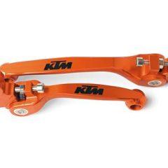KTM Flex Clutch Lever