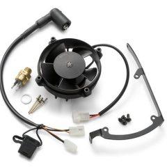 KTM Radiator Fan