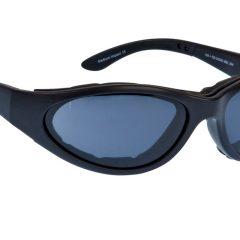 Ugly Fish Glide (Black Frame Smoke Lens) Glasses