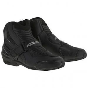 Alpinestars SMX-1 R Boots - Black