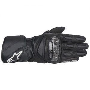 Alpinestars SP-2 Mens Leather Glove - Black