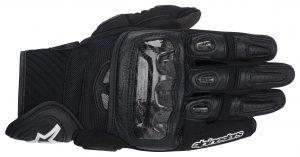 Alpinestars GP-Air Leather Gloves Black