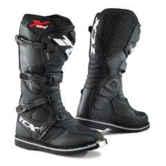 Black TCX X-Blast Boot