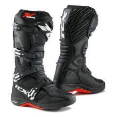 Black TCX X-Helium Michelin Boot