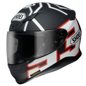 Shoei NXR Helmet Marquez TC-5