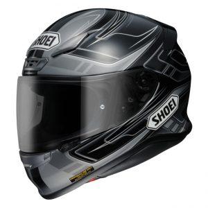 Shoei NXR Helmet Valkyrie TC-5