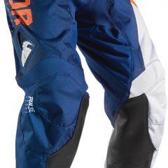 Thor Pulse Aktiv Pant Orange/Navy