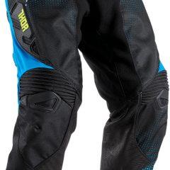 Black/Blue/Green Thor Fuse Lit Pant