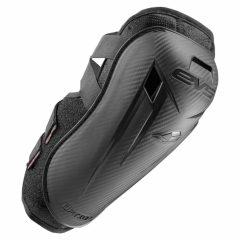 Black EVS Option Elbow Pads