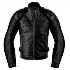 Spidi Dark Knight Leather Jacket
