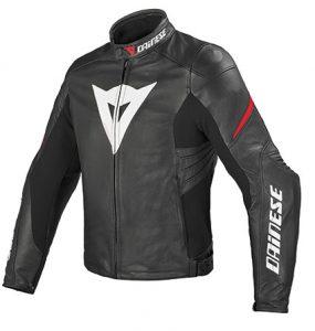 Dainese Laguna Evo Pelle Leather Jacket