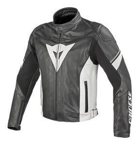 Dainese Airfast Pelle Estivo Leather Jacket