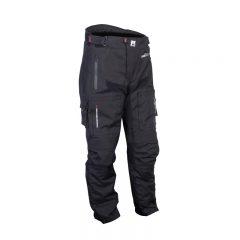 Black MotoDry Advent Tour Pants