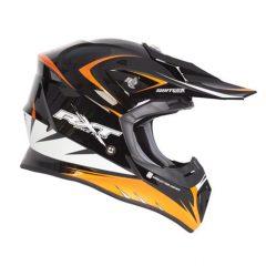 Orange/BlackRXT Edge Helmet